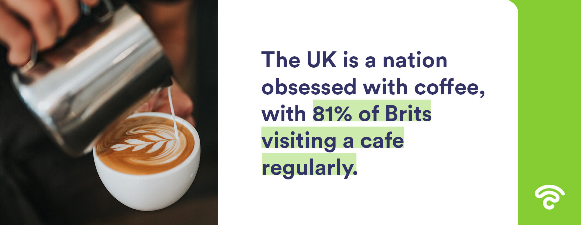 How many brits drink coffee