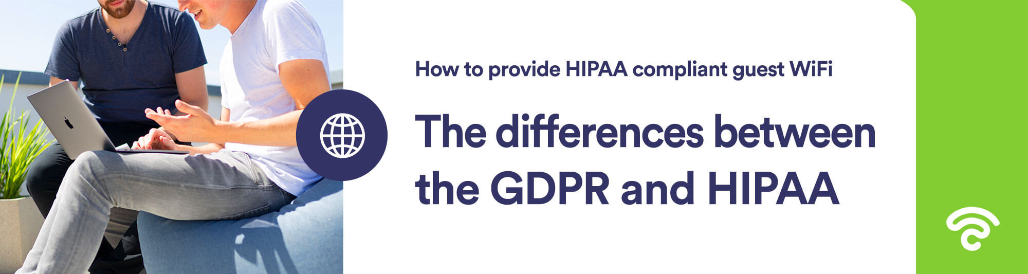 difference between gdpr and hipaa