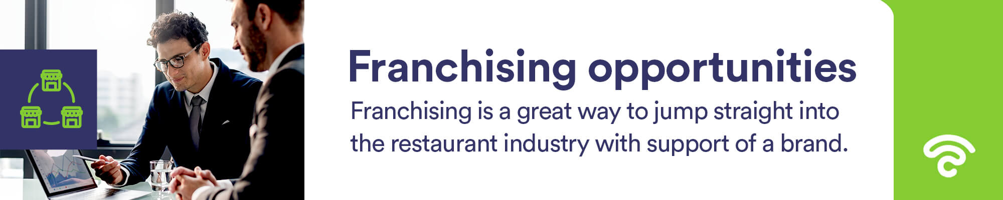 how much does restaurant franchising cost