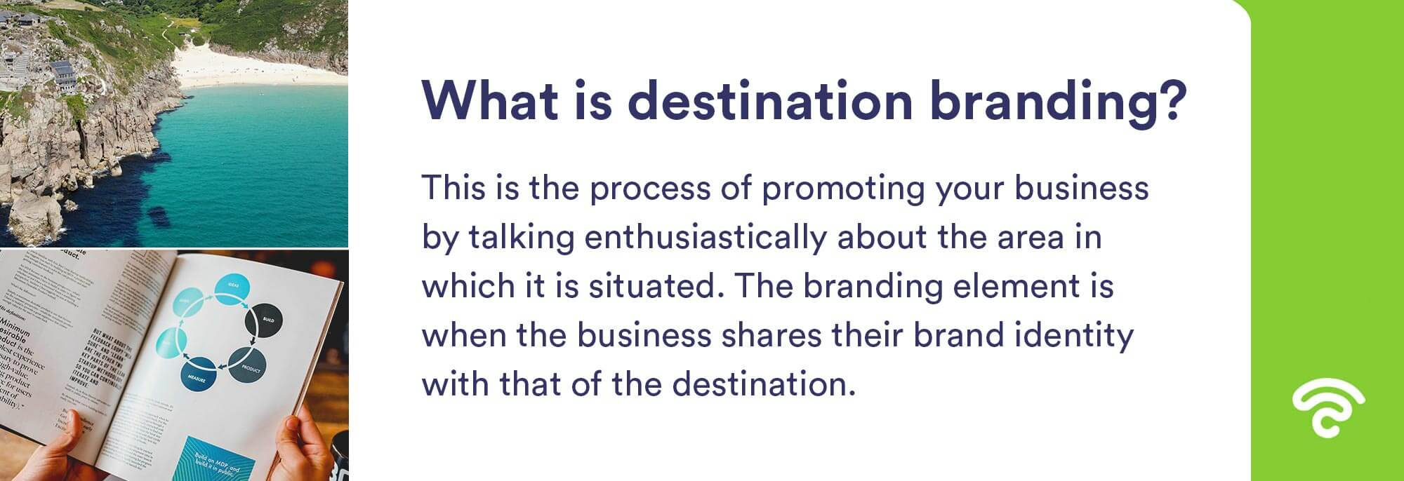 what is destination branding