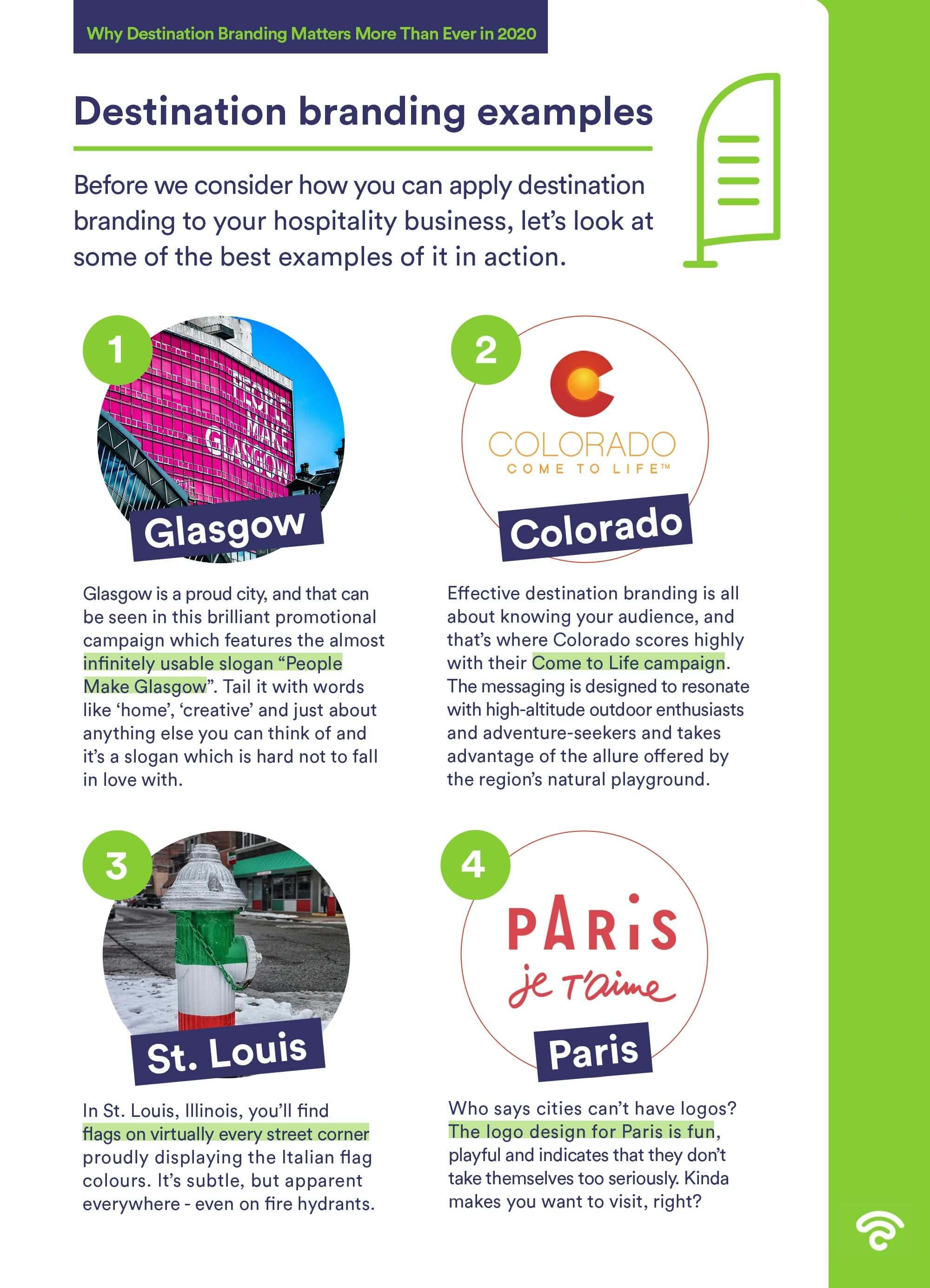 destination branding examples
